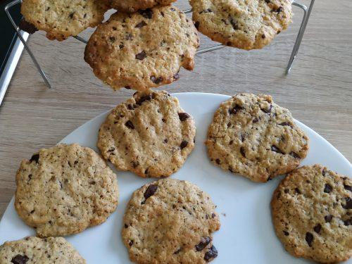 cookies okara