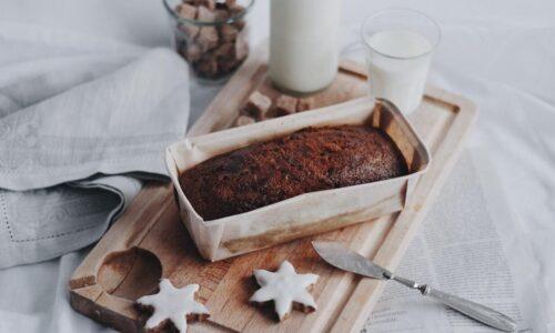 pain depices sans miel ni beurre