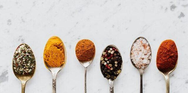 mélange 4 épices pour recette