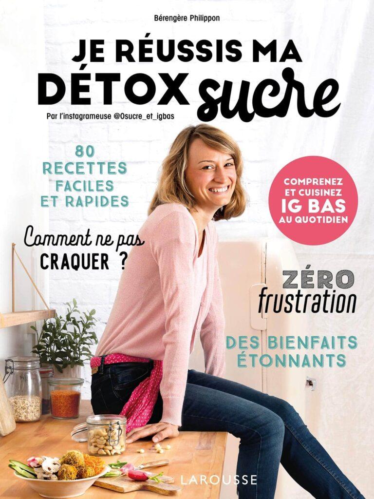 livre detox sucre